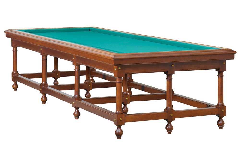 The King's Billiard