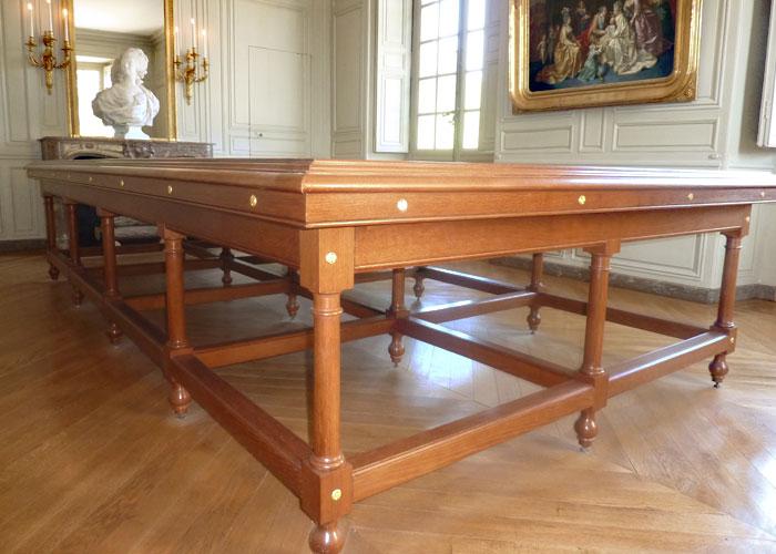 Chevillotte – King's Billiard